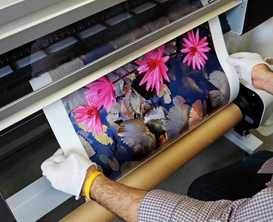 fine art printing - artmill group