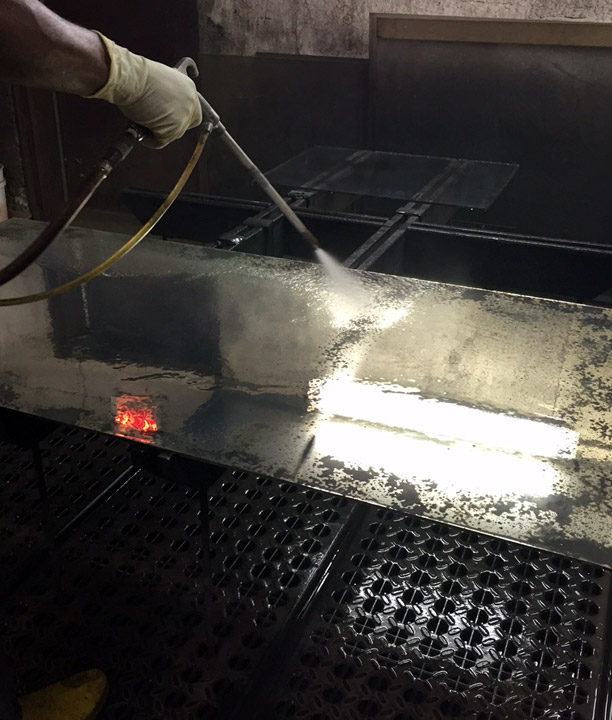 Mirror Resilvering Artmill Group