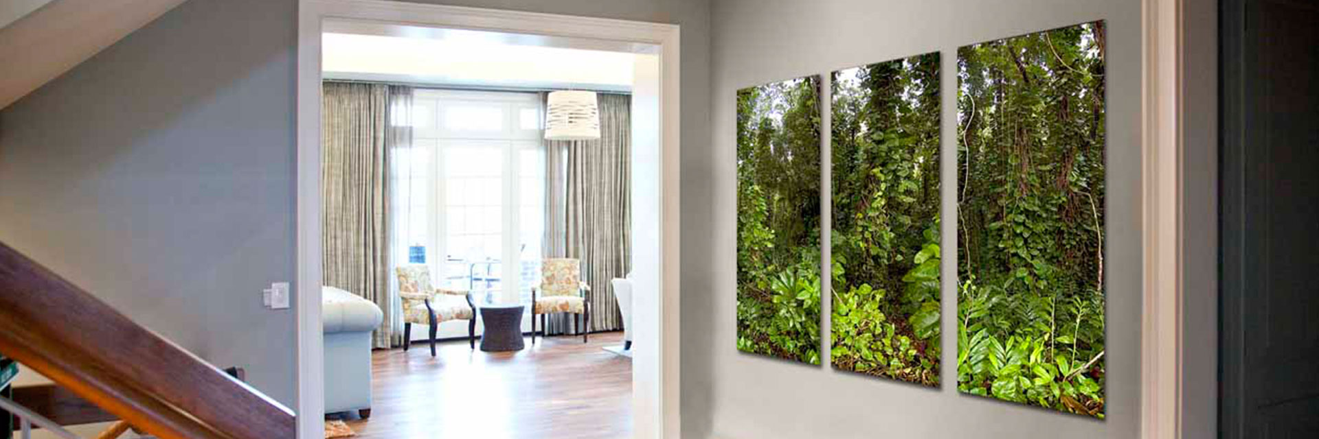 Seaberg Picture Framing An Artmill Group Company