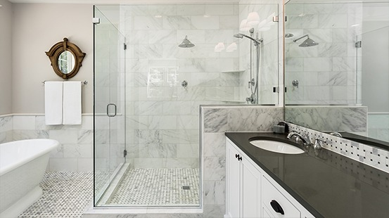 Artmill Group Specializes In The Design Fabrication And Installation Of Custom Shower Doors